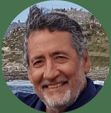 Perfil Ramiro Salgado